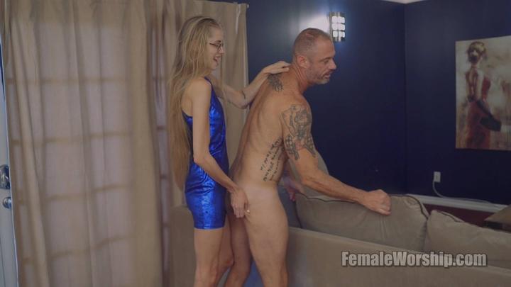 Clips4Sale Don't Stop Until I Cum #PUSSYWORSHIP  Female Worship  Siterip Amateur XXX