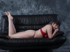 TacAmateurs HotMilf – Red Lingerie Photo Album  [IMAGESET/Videoclip Amateur ]