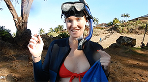 Atk Girlfriends 11/19/18 – Ashley Lane Hawaii Part 5 Ashley has a great time snorkeling! 1320×680 wmv mp3 Audio  SITERIP ATKINGDOM