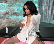 Baby Got Boobs Soaked In Stockings – Jenna Foxx – 1 November 21, 2018 Brazzers Siterip 2018