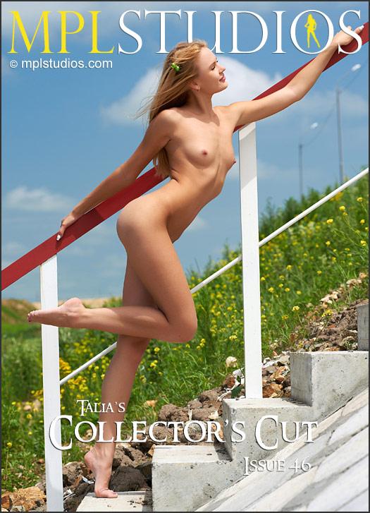 MPLSTUDIOS Talia Talias Collectors Cut: 46  Picset Siterip