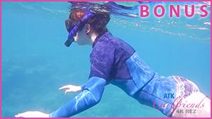 Atk Girlfriends 11/17/18 – Rosalyn Sphinx Hawaii Part 9 Rosalyn enjoys the water! 1320×680 wmv mp3 Audio  SITERIP ATKINGDOM
