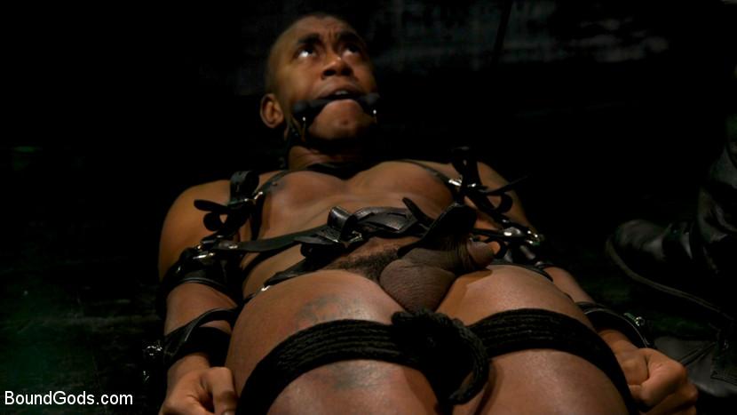 Kink.com boundgods The Suffering of Buck Wright  WEBL-DL 1080p mp4