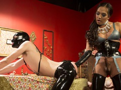 TacAmateurs JessicaTheFox – Kinky Tea Party With Jessica Fox Pt3 HD Video  [IMAGESET/Videoclip Amateur ]
