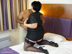 TacAmateurs DoubleDee – Big Black Cock Fuck Movie Video  [IMAGESET/Videoclip Amateur ]