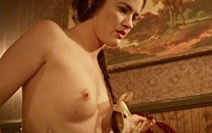 MrSkin Anna Borchert's Sinfully Hot Scene in West of Hell  Siterip Videoclip