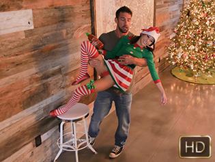 Exxxtra small Jasmine Grey in Elf On A Shelf  Teamskeet WEB-DL 2018 mp4