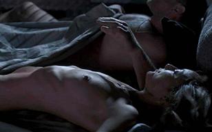 MrSkin Lola Glaudini's Hot Sex Scene in the Latest Episode of Ray Donovan  Siterip Videoclip