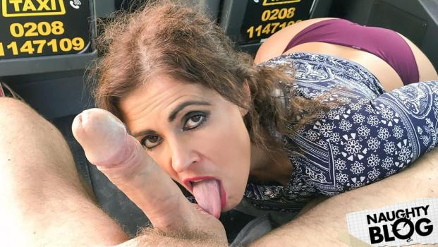 Fake Taxi – Montse Swinger   SITERIP Video 720p Multimirror
