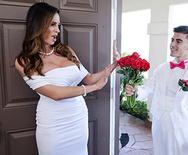Milfs Like it Big Male Order Bride – Ariella Ferrera – 1 December 17, 2018 Brazzers Siterip 2018