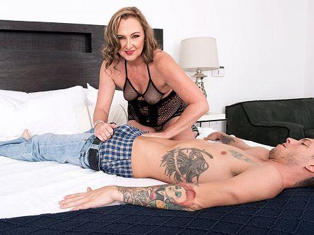 40somethingMag Jessie's anal encore  Video wmv  XXX.RIP by Score