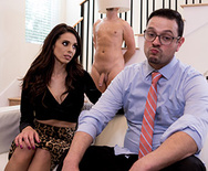 Real Wife Stories Hiding In Plain Sight – Eva Long – 1 December 11, 2018 Brazzers Siterip 2018