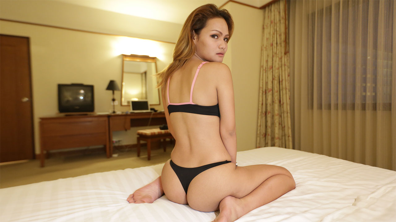 Tuktukpatrol.com Thai Indian Porn Am's Wild Ride  Siterip 1080p h.264 Asian
