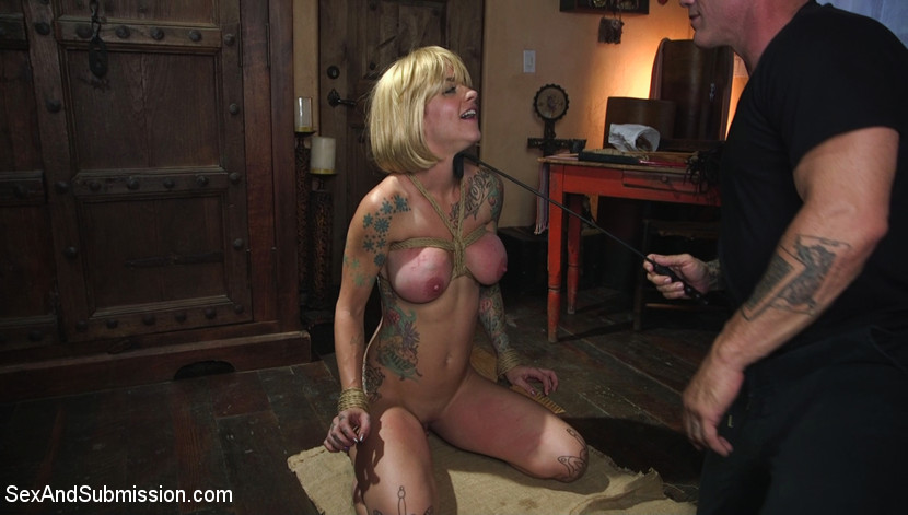Kink.com sexandsubmission Anal Intuition  WEBL-DL 1080p mp4