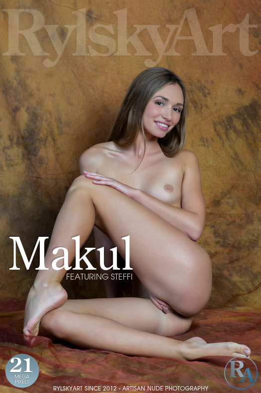 Rylskyart Steffi in Makul 14.12.2018 SITERIP IMAGEDUMP FULL SET