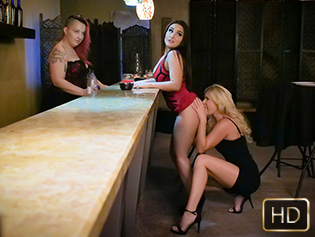 Dyked Gabriella Paltrova and India Summer in Last Call For Labia Licking  Teamskeet WEB-DL 2018 mp4