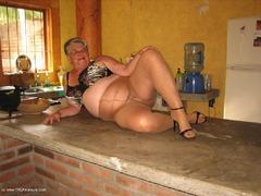 TacAmateurs GirdleGoddess – Sexy Black Lingerie Photo Album  [IMAGESET/Videoclip Amateur ]
