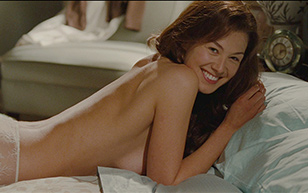 MrSkin Rosamund Pike Turns 40 Today! Celebrate the Beauties Best Nudity  Siterip Videoclip