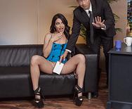 Pornstars Like it Big Let's Talk About Sex – Kissa Sins – 1 January 25, 2019 Brazzers Siterip 2018