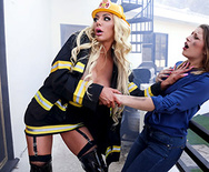 Pornstars Like it Big Nicolette Saves The World: Part 2 – Nicolette Shea – 1 January 06, 2019 Brazzers Siterip 2018