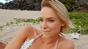 Atk Girlfriends 01/26/19 – Emma Hix Hawaii #2 – Part 5 Emma chills out at the beach with you. 1320×680 wmv mp3 Audio  SITERIP ATKINGDOM