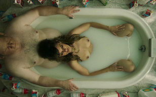 MrSkin Frankie Shaw is Back Naked in the 2nd Season of SMILF  Siterip Videoclip