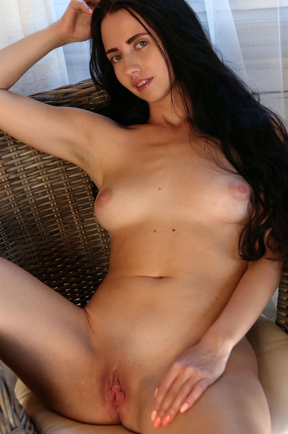 Goddessnudes Veronica Snezna 10  [IMAGESET FULLHD SITERIP 4000px ]