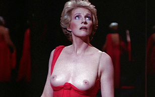 MrSkin Julie Andrews'  The Original Mary Poppins' Classic Nude Scene  Siterip Videoclip