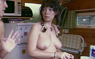 MrSkin Celebrate Olivia Colman Fully Nude in Confetti  Siterip Videoclip