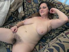 WeareHairy.com Annatasia Holland goes to naked fun  Video 1089p Hairy Closeup