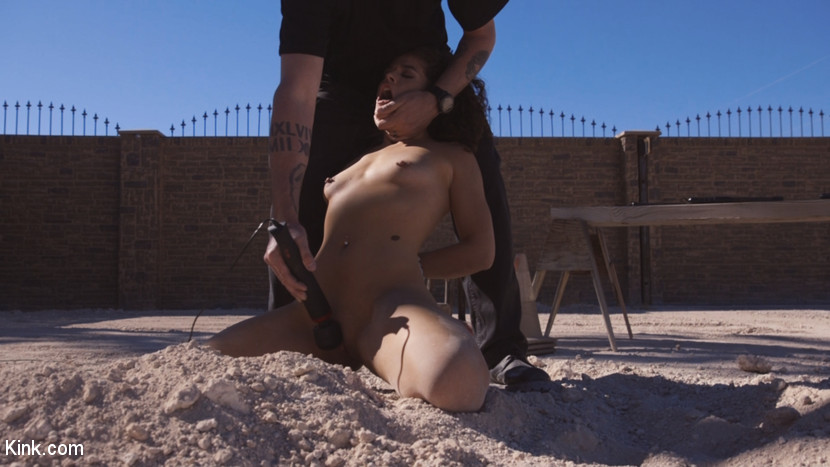 Kink.com kinkfeatures School of Submission: Day 3  WEBL-DL 1080p mp4