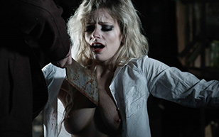 MrSkin Cody Renee Cameron Bares Her Breasts in The Obsidian Curse  Siterip Videoclip