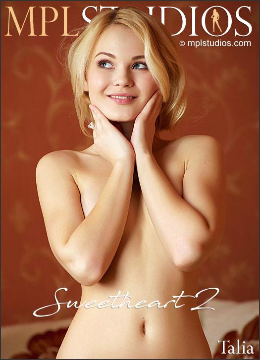 MPLSTUDIOS Talia Sweetheart II  Picset Siterip