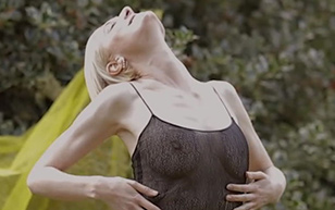 MrSkin Elizabeth Debicki Talks Female Empowerment – GQ Photoshoot  Siterip Videoclip