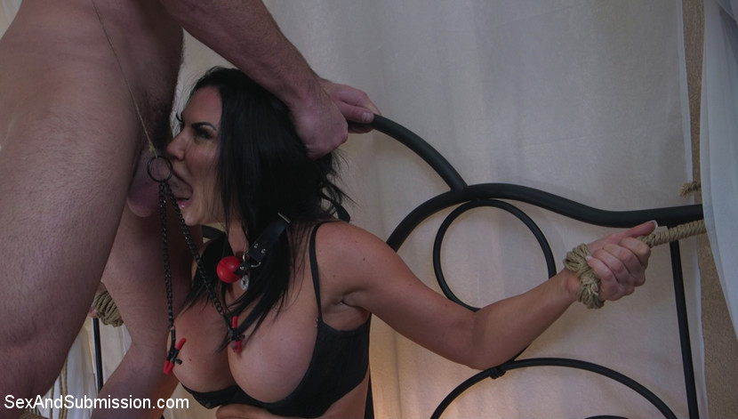 Kink.com sexandsubmission Jasmine Jae Learns a Lesson  WEBL-DL 1080p mp4