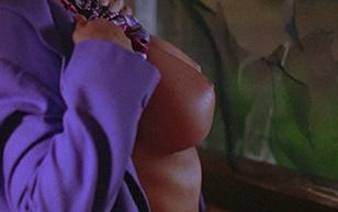 MrSkin Jeanie Sullivan Nude in Texas Chainsaw Massacre: The Next Generation  Siterip Videoclip
