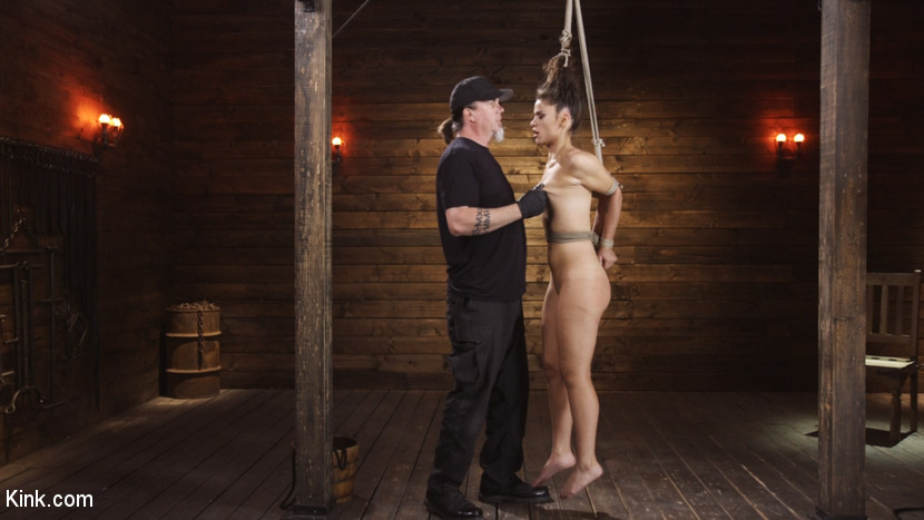 Kink.com kinkfeatures School of Submission: Day 4  WEBL-DL 1080p mp4