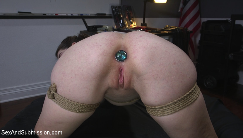 sexandsubmission The Sneaky Slut Jan 25, 2019[Kink.com]  Siterip BDSM h.264