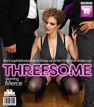 MATURE.NL update   13203 harcore milf threesome two men and one milf  [SITERIP VIDEO 2019 hd wmv 1920×1200]