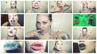 MANYVIDS RussianBeauty in Treat yourself on valentine's day  Video Clip WEB-DL 1080 mp4