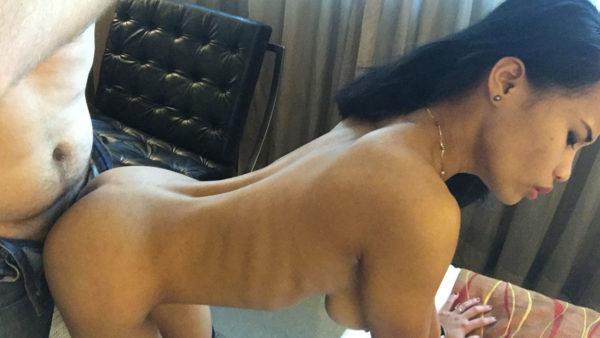 Asiansexdiary Standing Fuck And Punishment For Being LATE  Siterip Video Asian XXX