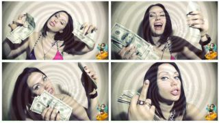 MANYVIDS RussianBeauty in Money Cum Countdown for my piggie Part 2  Video Clip WEB-DL 1080 mp4