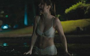MrSkin Madelyn Cline Gets Her Panties Wet in Boy Erased  WEB-DL Videoclip