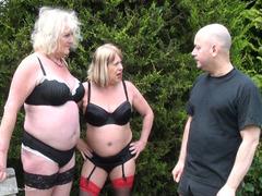 TacAmateurs ClaireKnight – The Peeping Tom Pt2 HD Video  [IMAGESET/Videoclip Amateur ]