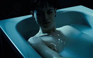 MrSkin Now in HD, Claire Foy in The Girl in the Spider's Web  Siterip Videoclip