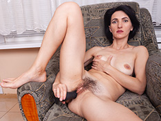WeareHairy Aglaya Aglaya masturbates after stripping off her dress  [FULL PICSET Highres WEBRIP]