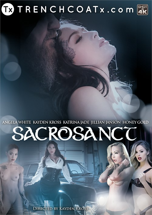 Sacrosanct DVD Release  [DVD.RIP. H.264 Production Year 2019]