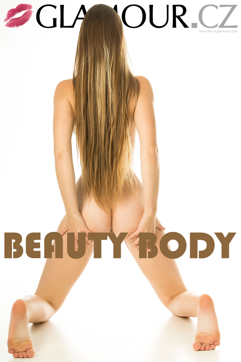 Glamour.CZ Monika 2, beauty body  Siterip Imagepack Collectors Edition