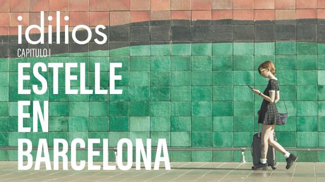Altporn4u Idilios   Cap tulo 1   Estelle en Barcelona  Siterip mp4 Movie Clip h.264 0HOUR
