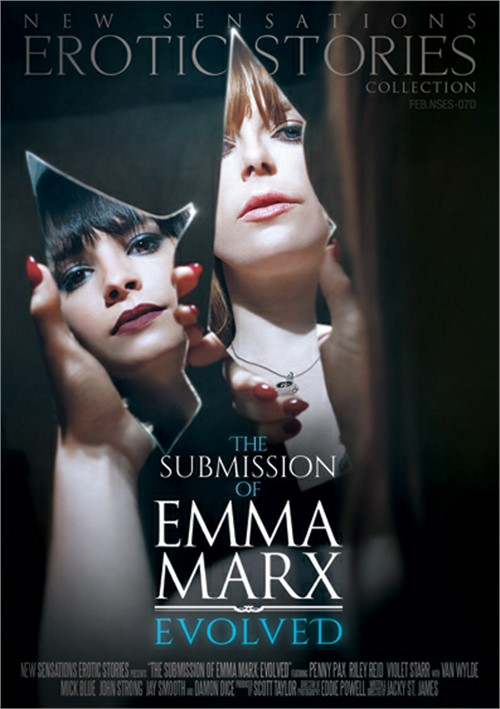 Submission Of Emma Marx, The: Evolved DVD Release  [DVD.RIP. H.264 Production Year 2019]